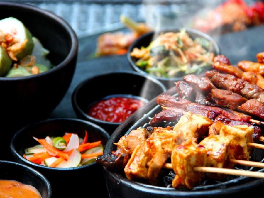 Pullman-Bali-Restaurant