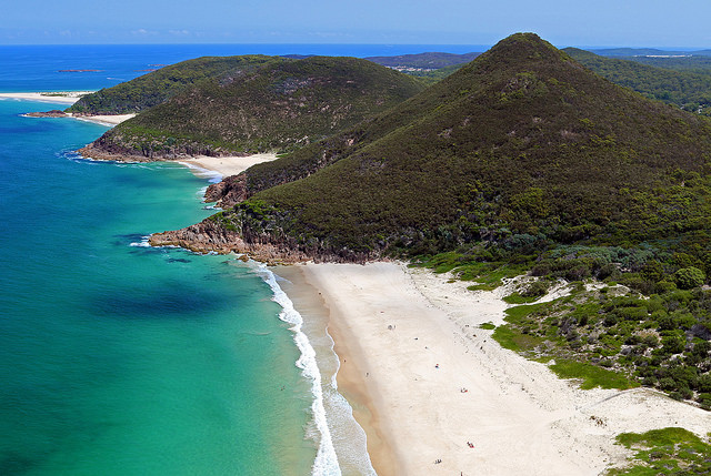 Fingal-bay-port-stephens