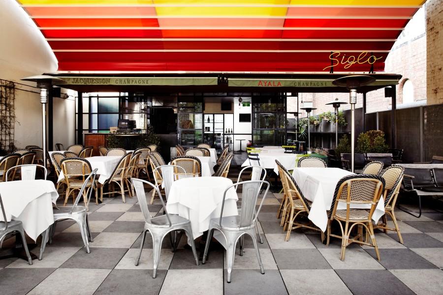 Siglo-Melbourne