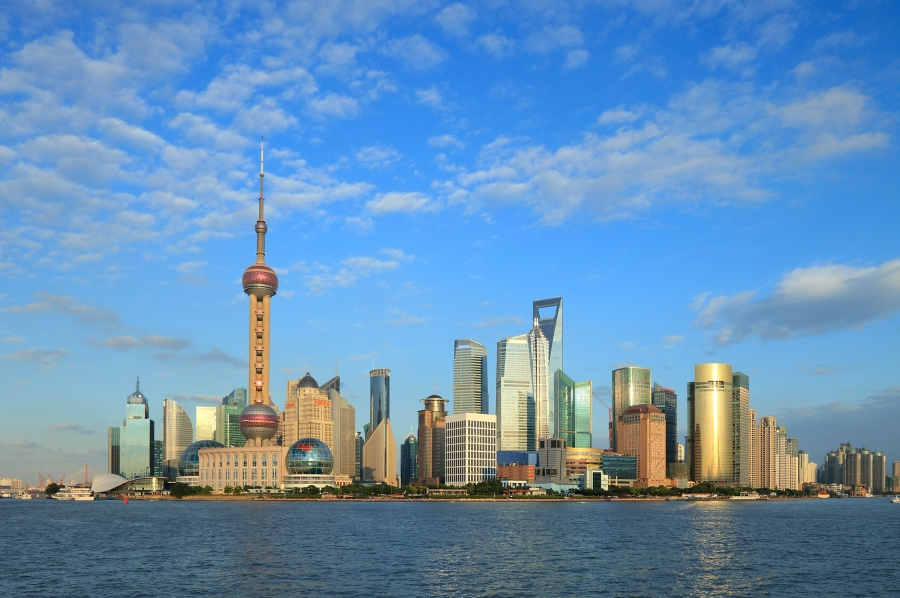 Shanghai-China-Travel-Guide