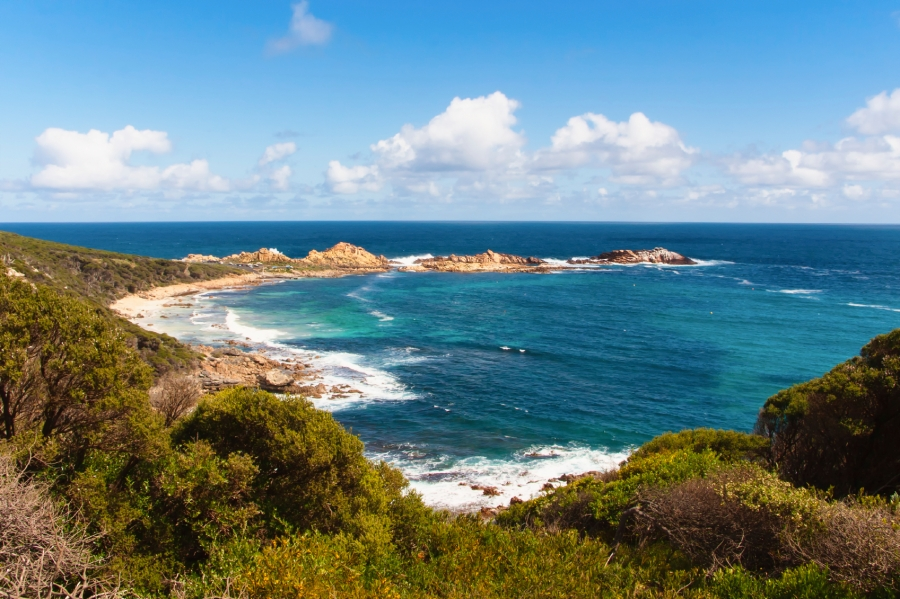 Yallingup-beach-western-australia