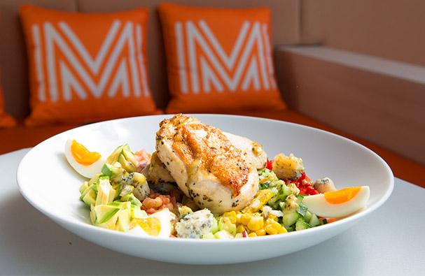 Matisse Beach Club Lunch