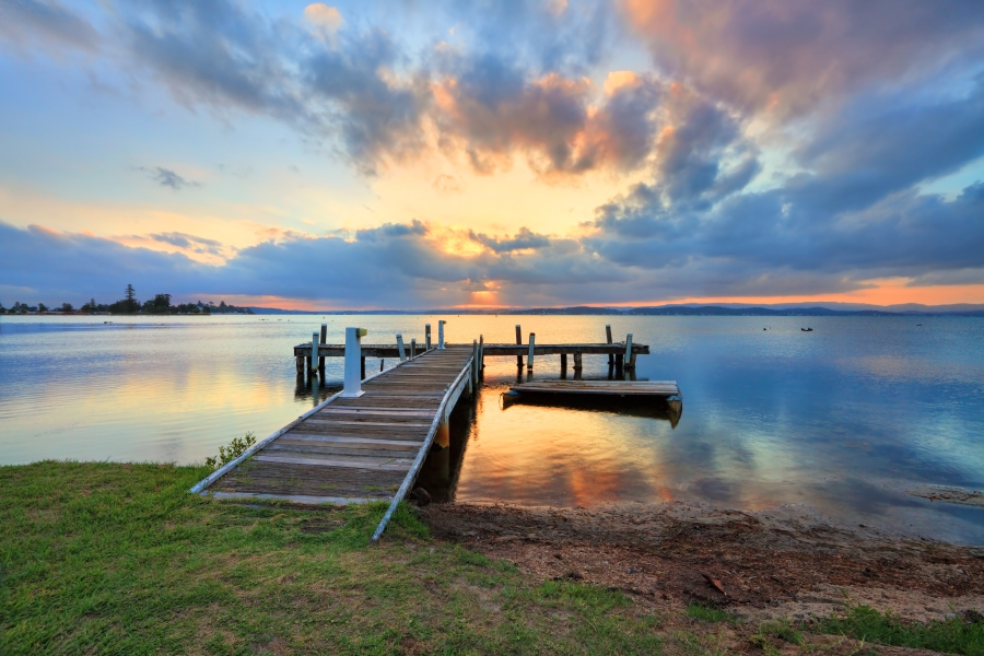 day trips to Lake Macquarie