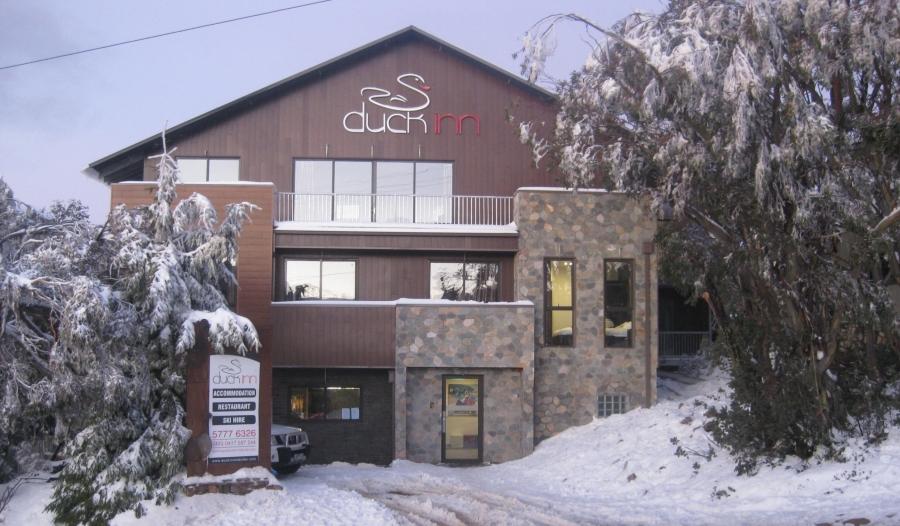 Duck Inn, Mount Buller