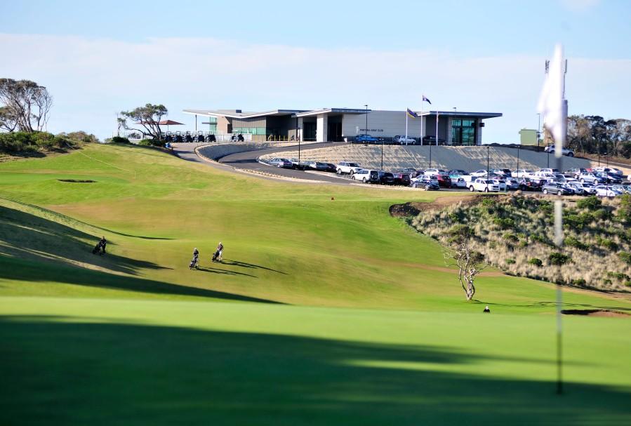 Portsea Golf Course Mecure