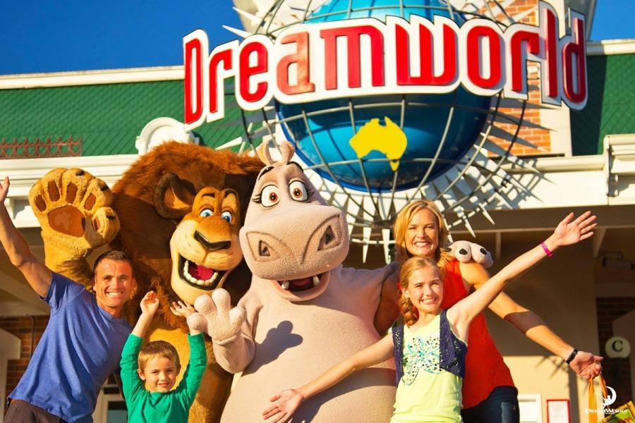 Dreamworld 2