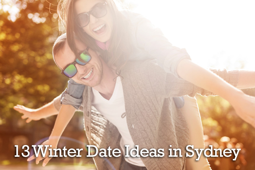 Sunday date ideas in Sydney