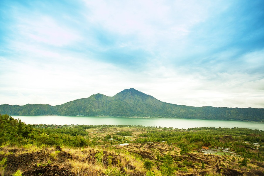Full Day Bali Volcano Tour