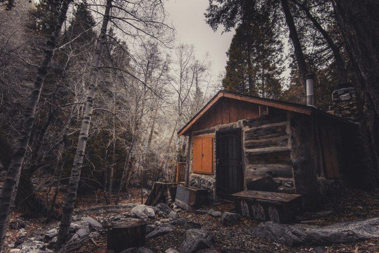 abandoned-broken-cabin-428427