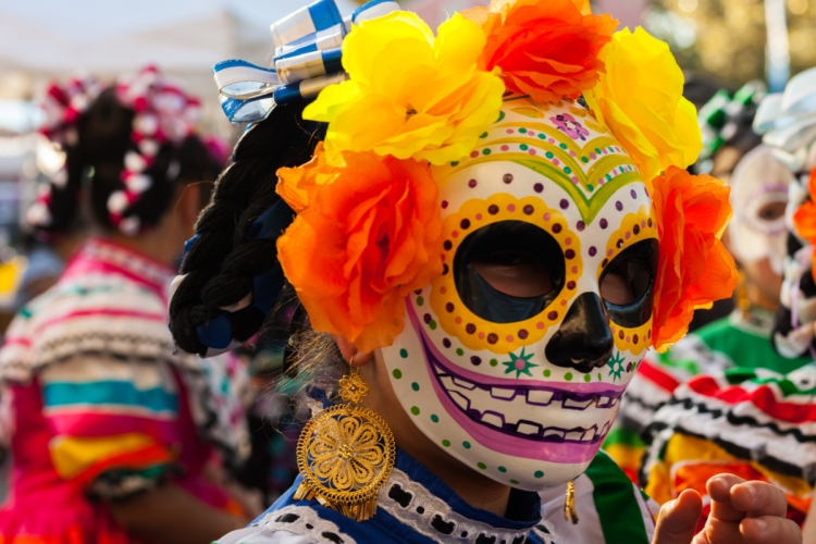 Spooky Halloween Traditions Around the World
