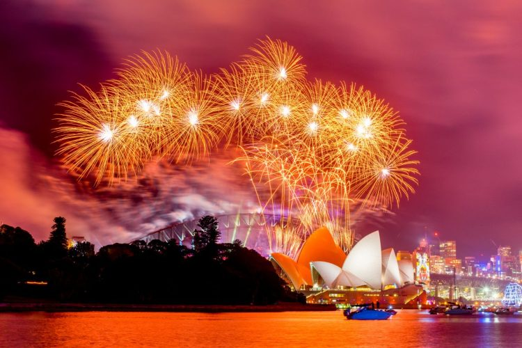 How to Spend NYE in Sydney Away from Crowds
